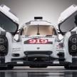 Porsche 919 Hybrid LMP1-06