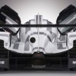 Porsche 919 Hybrid LMP1-07