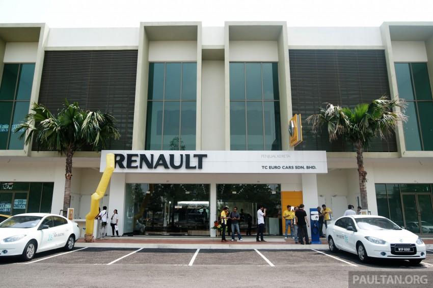 Renault Koleos – second facelift introduced, RM186k Image #234132