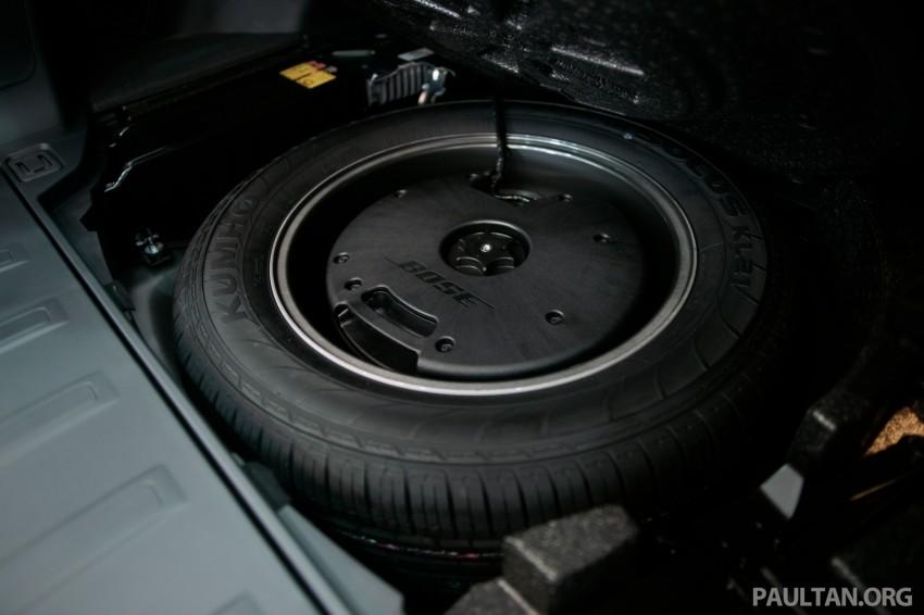 Renault Koleos – second facelift introduced, RM186k Image #234134
