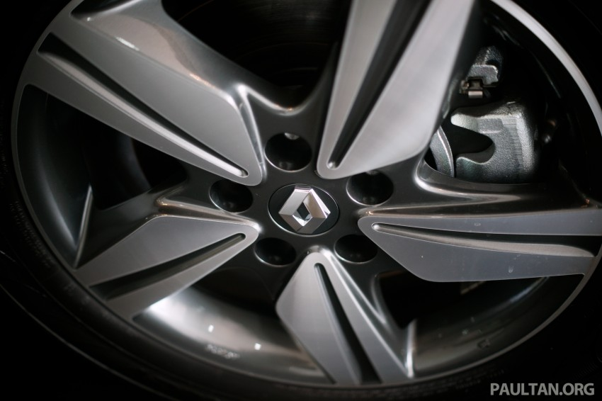 Renault Koleos – second facelift introduced, RM186k Image #234136