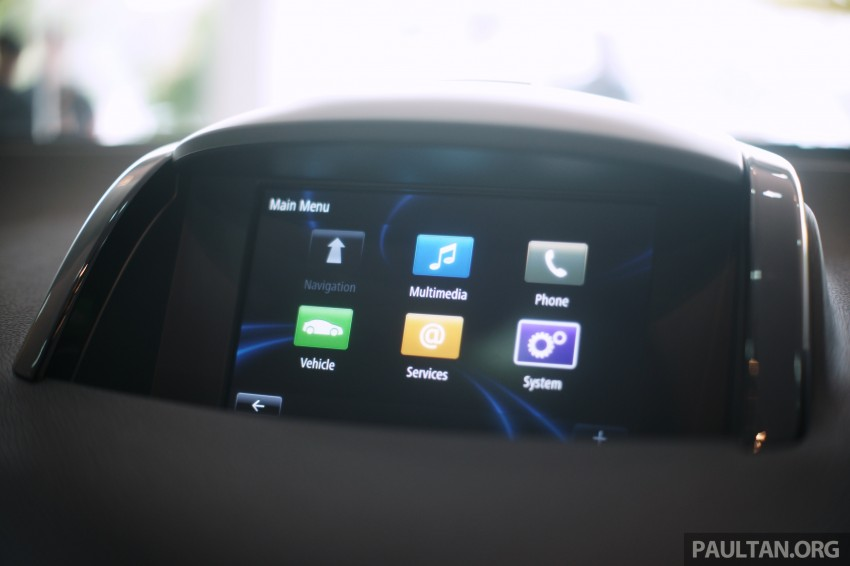 Renault Koleos – second facelift introduced, RM186k Image #234149