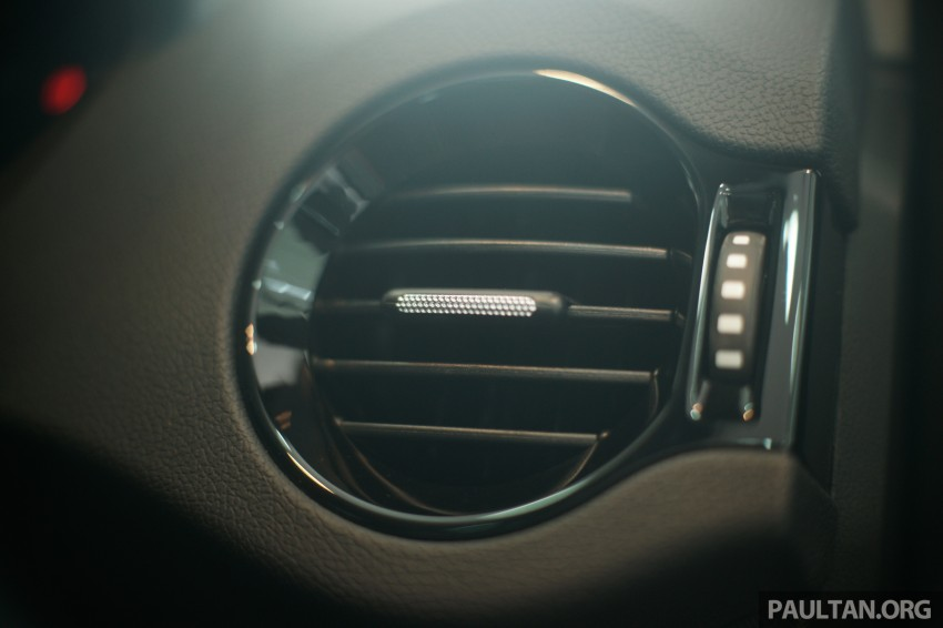 Renault Koleos – second facelift introduced, RM186k Image #234156