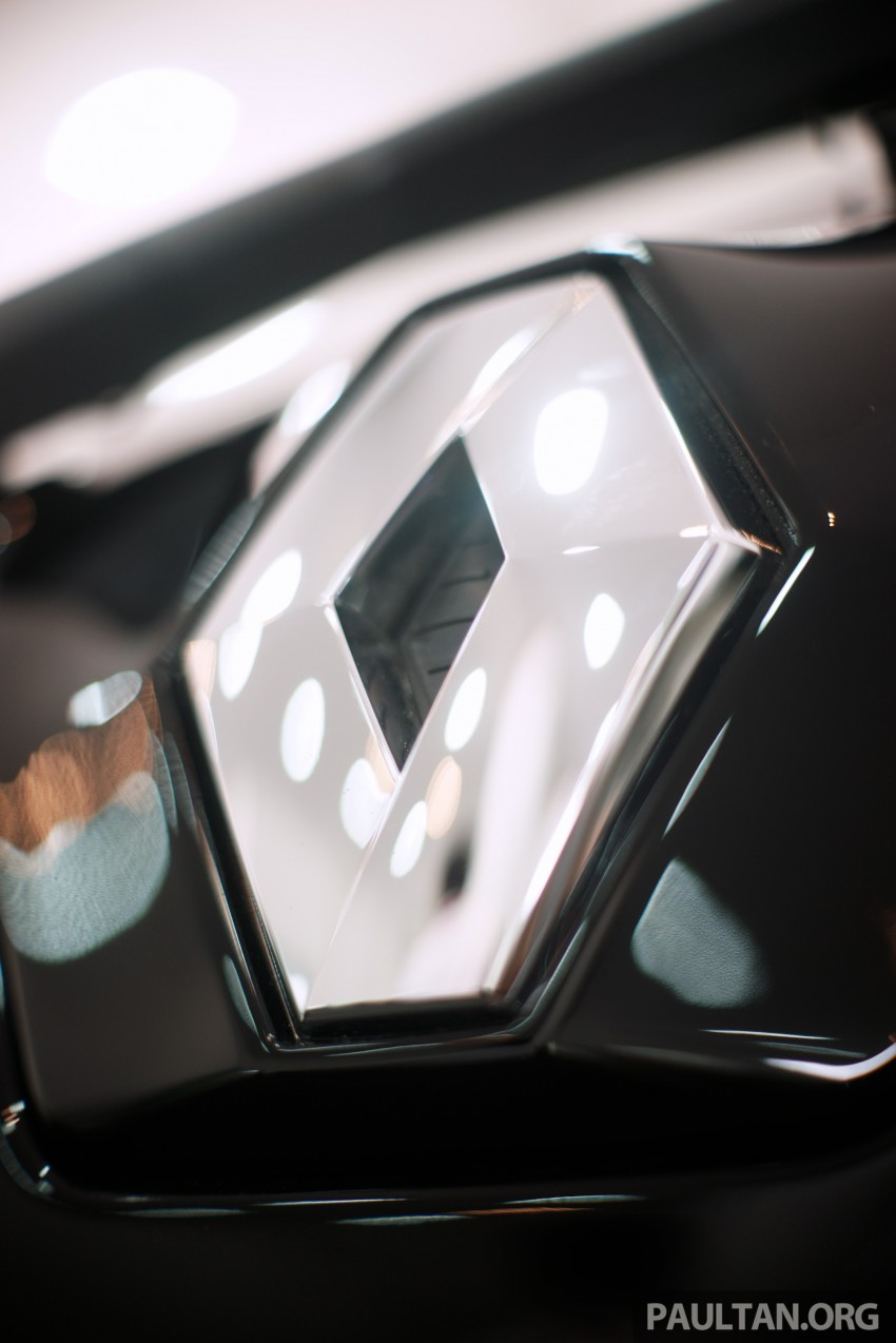 Renault Koleos – second facelift introduced, RM186k Image #234158