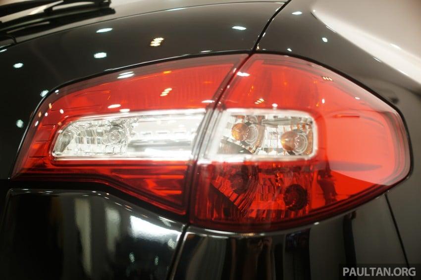 Renault Koleos – second facelift introduced, RM186k Image #234160