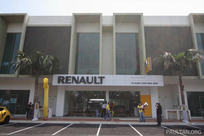 Renault Koleos – second facelift introduced, RM186k Image #234082