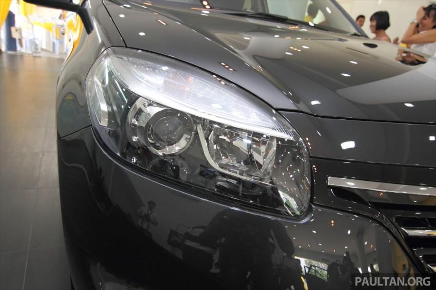 Renault Koleos – second facelift introduced, RM186k Image #234089