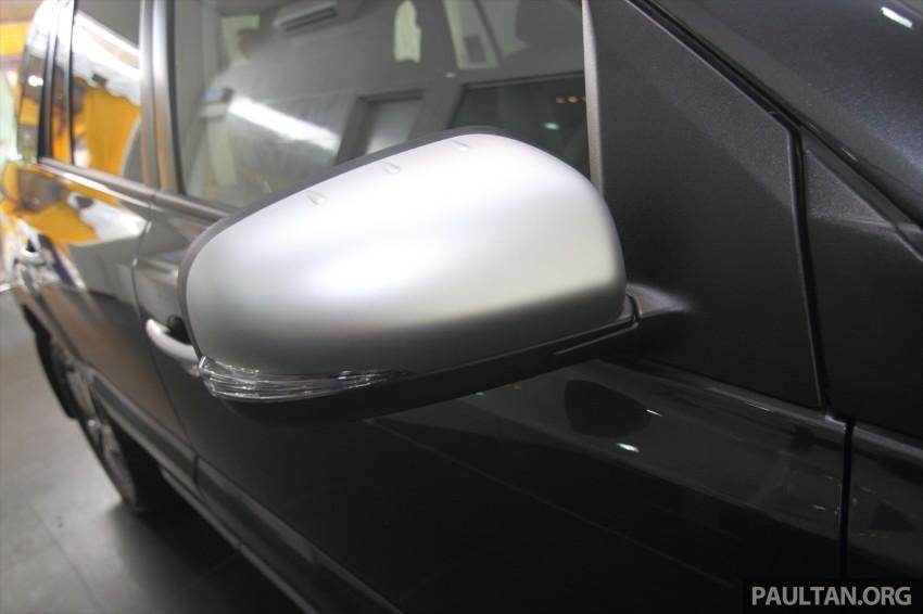 Renault Koleos – second facelift introduced, RM186k Image #234092
