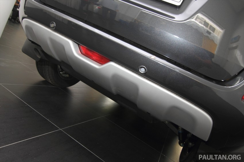 Renault Koleos – second facelift introduced, RM186k Image #234097