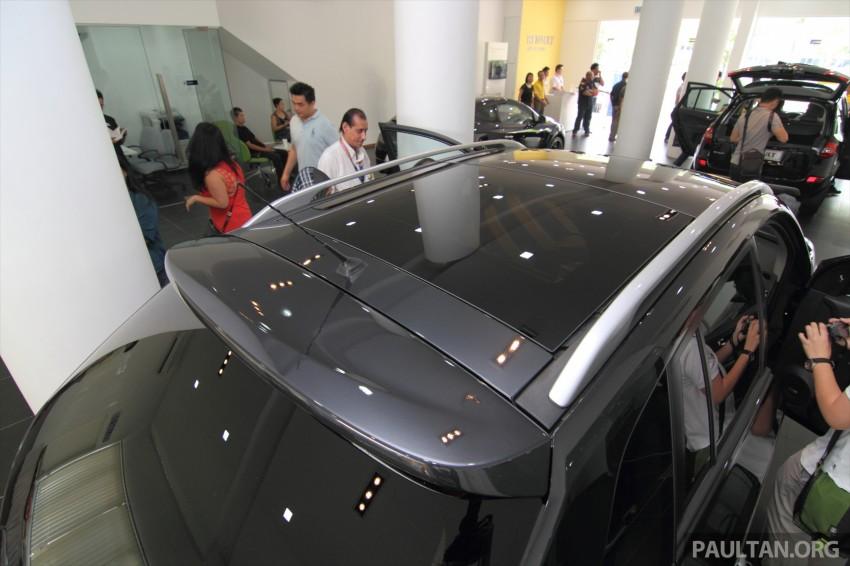 Renault Koleos – second facelift introduced, RM186k Image #234100