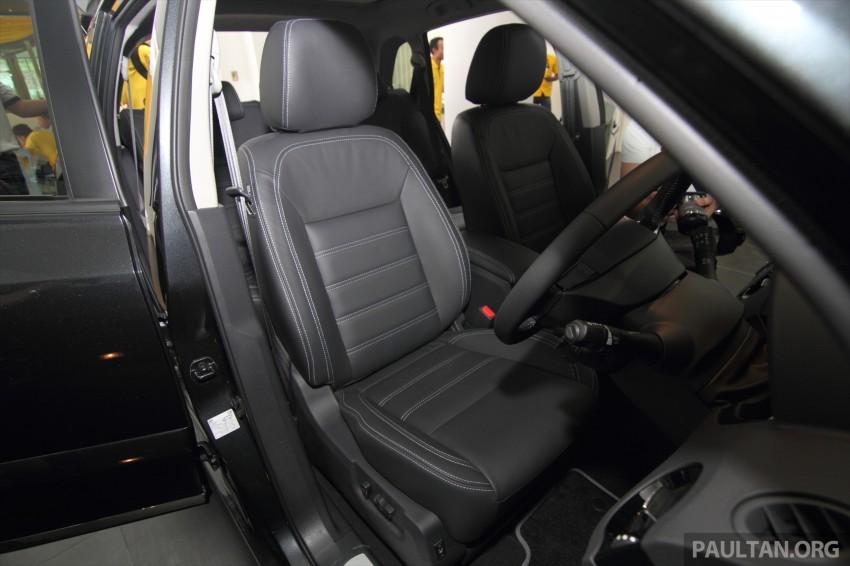 Renault Koleos – second facelift introduced, RM186k Image #234108