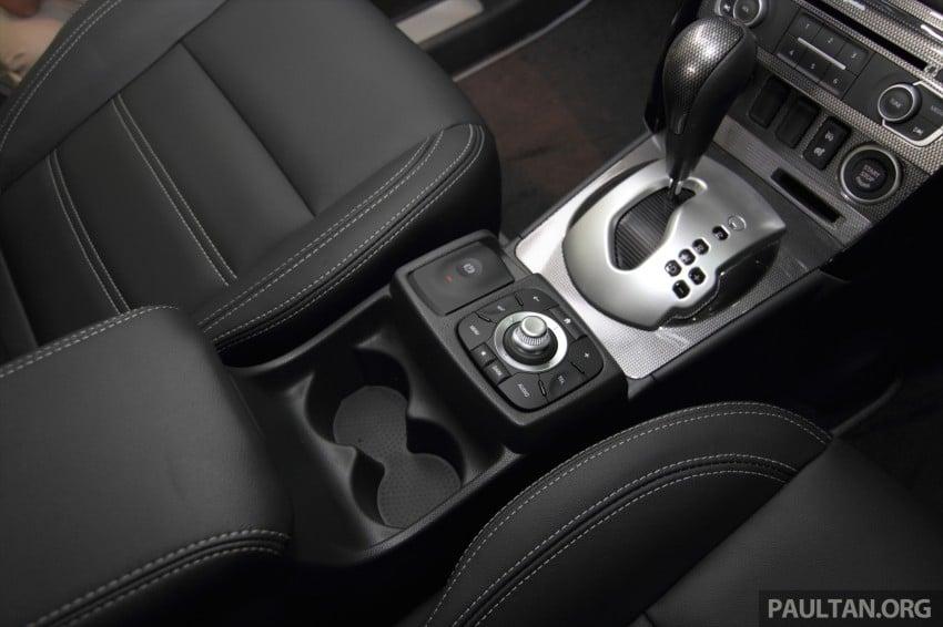 Renault Koleos – second facelift introduced, RM186k Image #234111