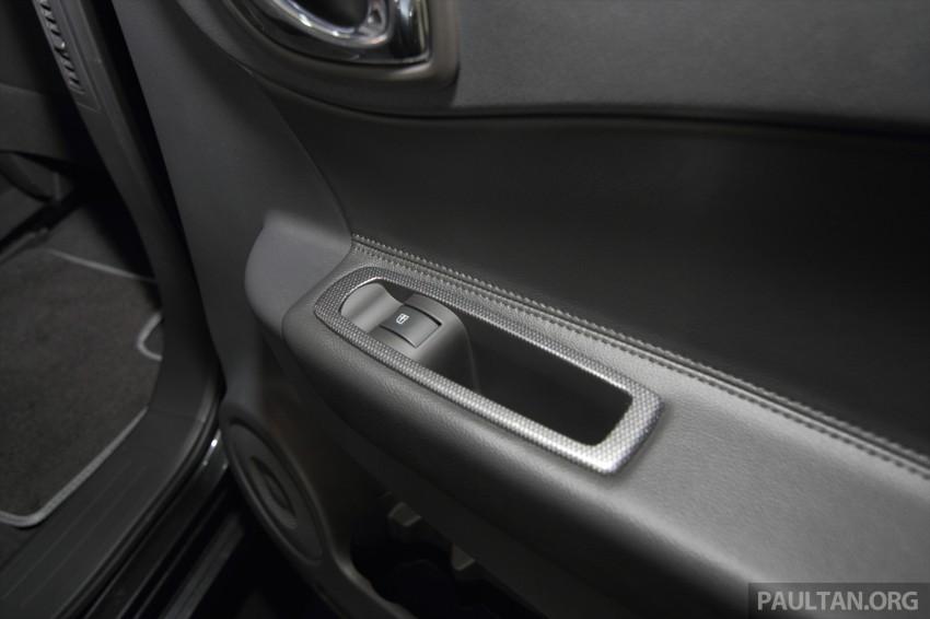 Renault Koleos – second facelift introduced, RM186k Image #234116