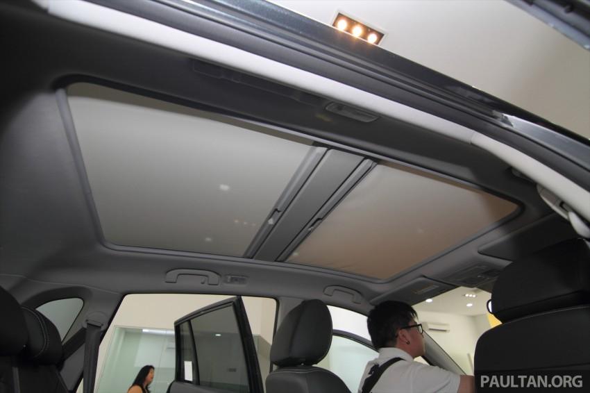 Renault Koleos – second facelift introduced, RM186k Image #234117