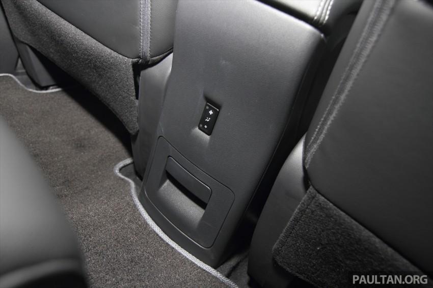Renault Koleos – second facelift introduced, RM186k Image #234119
