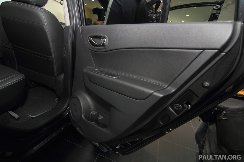 Renault Koleos – second facelift introduced, RM186k Image #234120