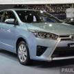 Toyota Yaris BKK Show-2