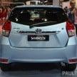 Toyota Yaris BKK Show-3