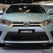 Toyota Yaris BKK Show-6