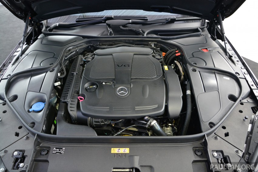 W222 Mercedes-Benz S-Class launched in Malaysia Image #237034