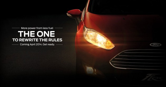 ford-fiesta-ecoboost-malaysia-teaser