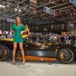 111/ , EUROPA; SCHWEIZ, GENF, Datum: 05.03.2014 12:25:38: Automobilausstellung in Genf 2013 - Robert Kah / imagetrust