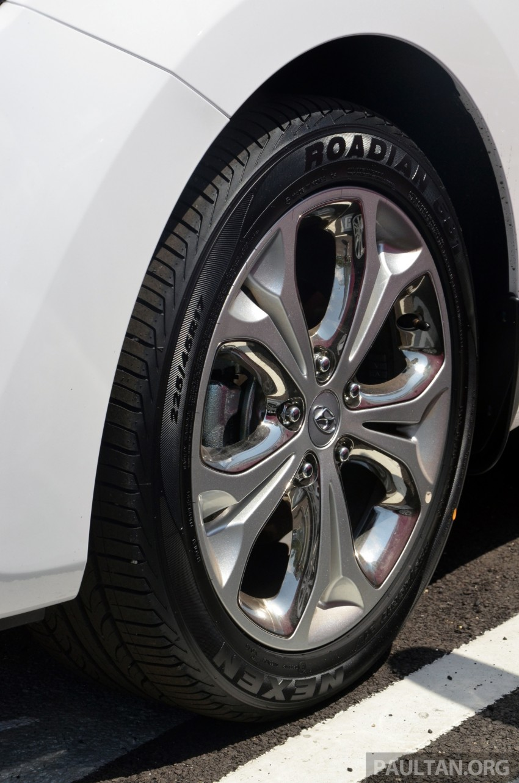 Hyundai i30 hatchback arrives in M'sia – RM128k-133k Image #237626