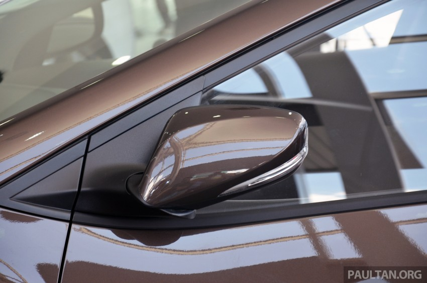 Hyundai i30 hatchback arrives in M'sia – RM128k-133k Image #237629