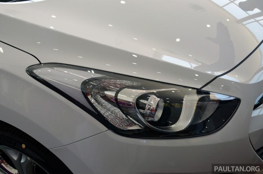 Hyundai i30 hatchback arrives in M'sia – RM128k-133k Image #237632