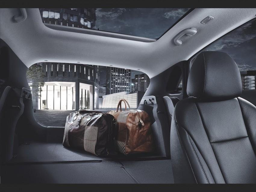 Hyundai i30 hatchback arrives in M'sia – RM128k-133k Image #237581