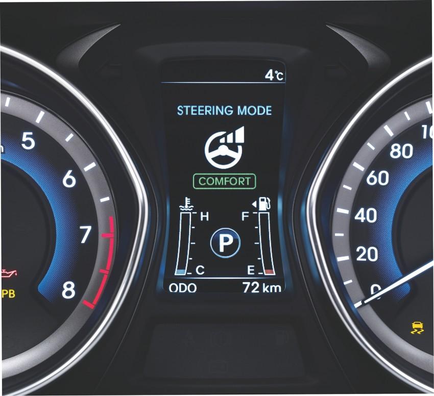Hyundai i30 hatchback arrives in M'sia – RM128k-133k Image #237586
