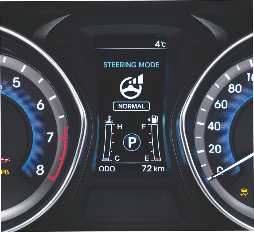 Hyundai i30 hatchback arrives in M'sia – RM128k-133k Image #237587