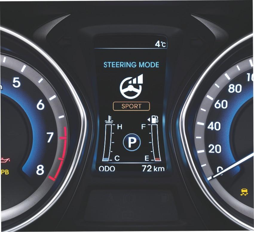 Hyundai i30 hatchback arrives in M'sia – RM128k-133k Image #237588
