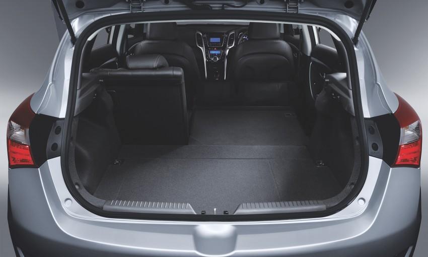Hyundai i30 hatchback arrives in M'sia – RM128k-133k Image #237589