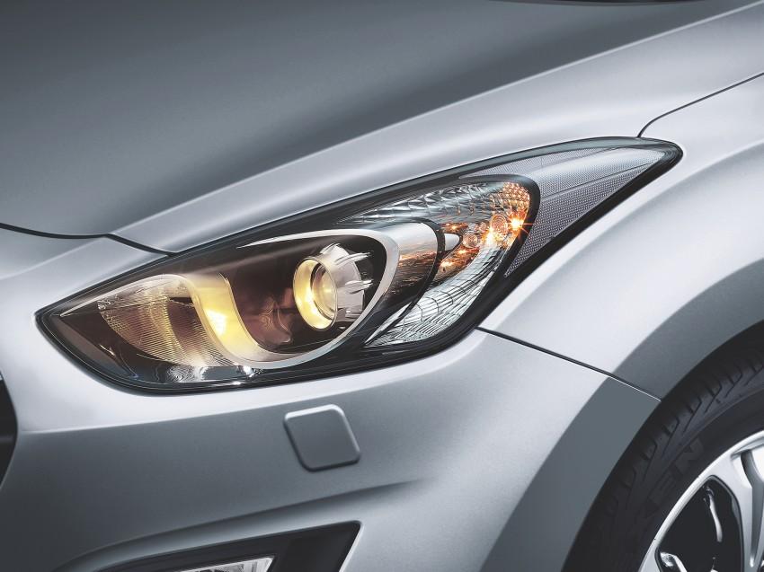 Hyundai i30 hatchback arrives in M'sia – RM128k-133k Image #237572