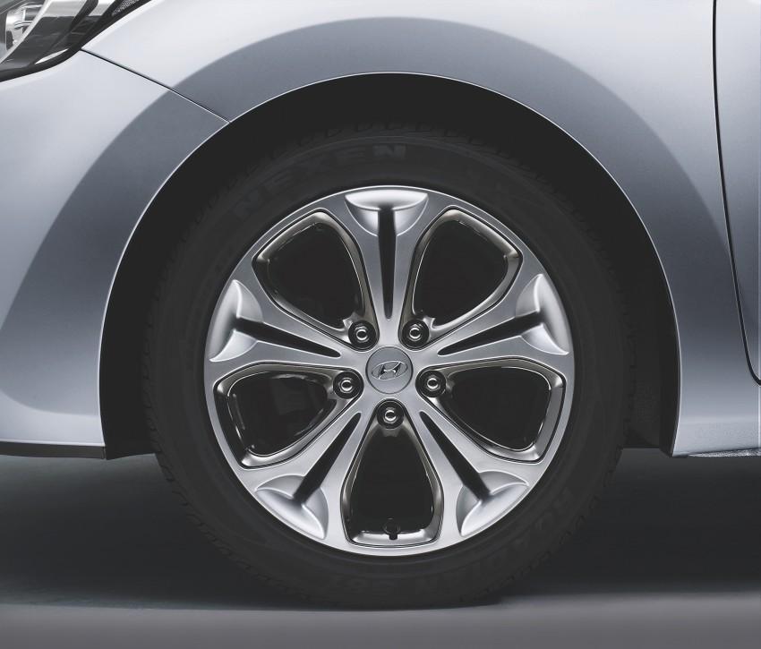 Hyundai i30 hatchback arrives in M'sia – RM128k-133k Image #237574