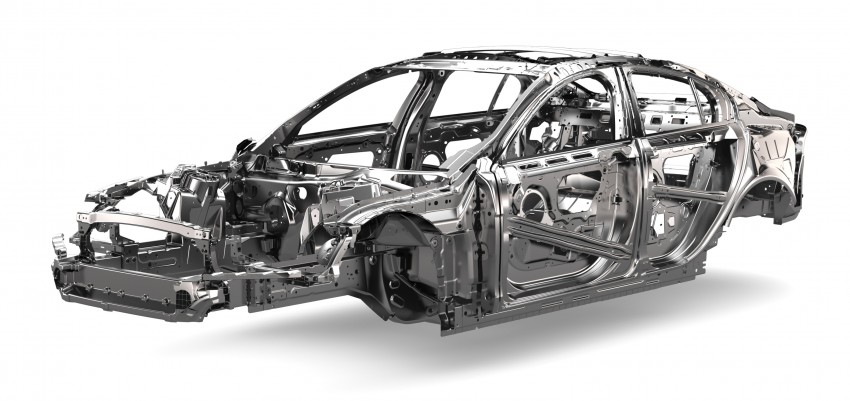 Jaguar XE officially announced – X-Type successor Image #232715