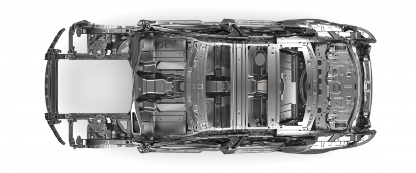 Jaguar XE officially announced – X-Type successor Image #232717