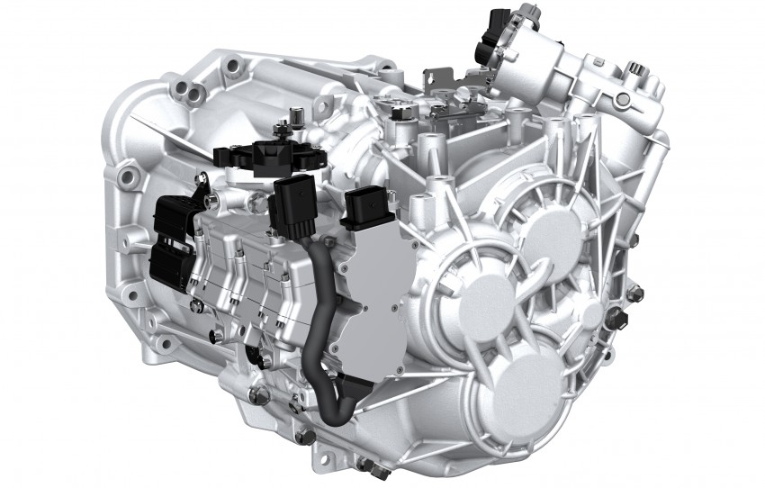 Kia seven-speed dual-clutch gearbox unveiled Image #232599