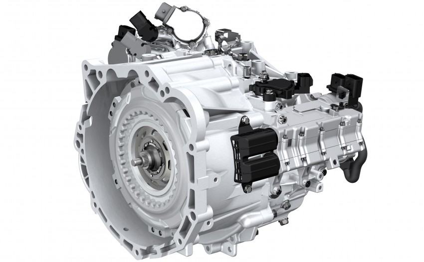 Kia seven-speed dual-clutch gearbox unveiled Image #232597