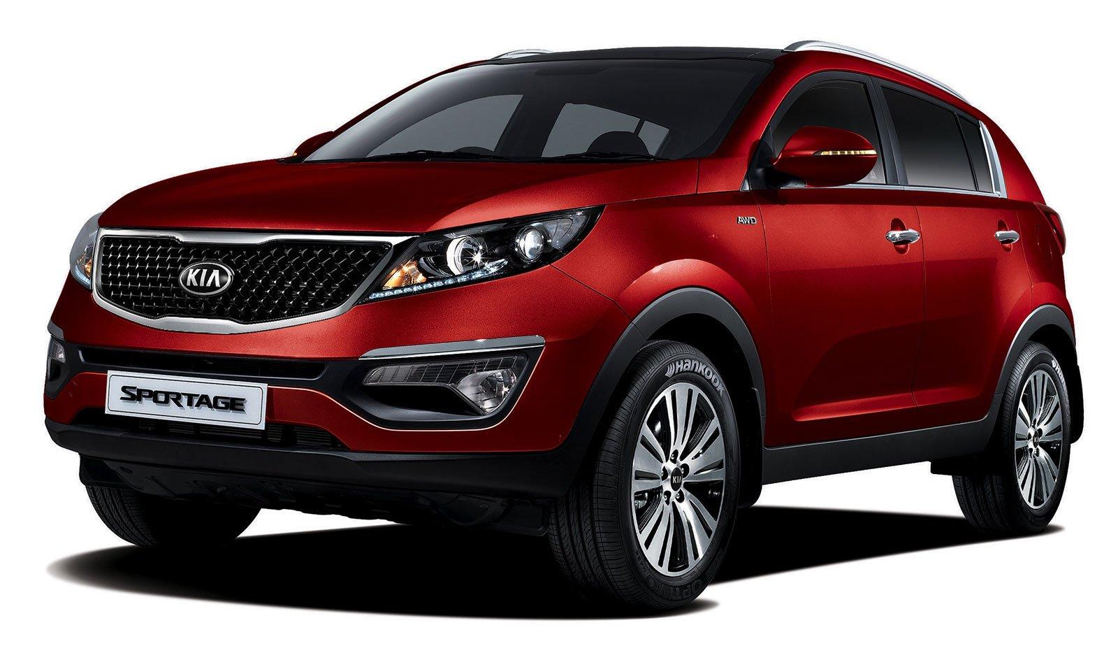 Kia Sportage Facelift Launched Nu 2 0l Rm138 888 Image