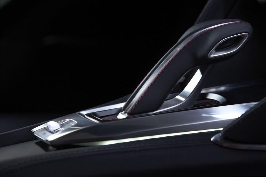 Mazda Hazumi Concept previews next-gen Mazda 2 Image #233137