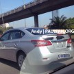 nissan-sylphy-third-gen-spied-kepong-71