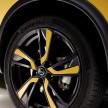 New Nissan JUKE: Designed to thrill