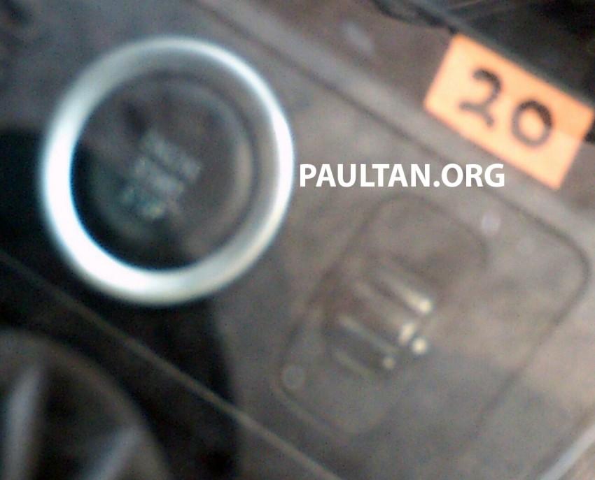 Proton Suprima S six-speed manual spotted in Perak! Image #232585