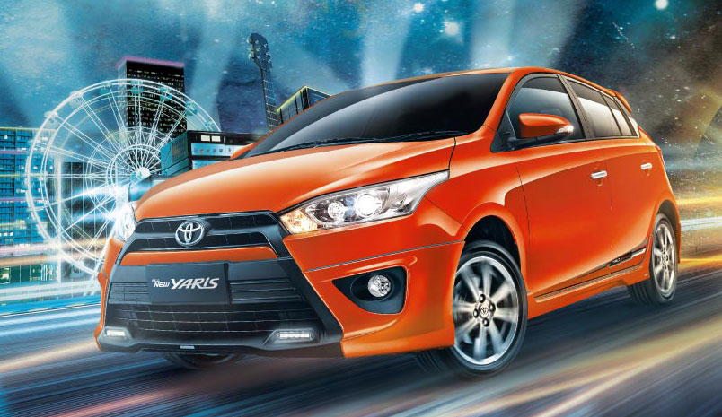 Toyota Yaris launched in Indonesia – 1.5L from RM63k Image #235584