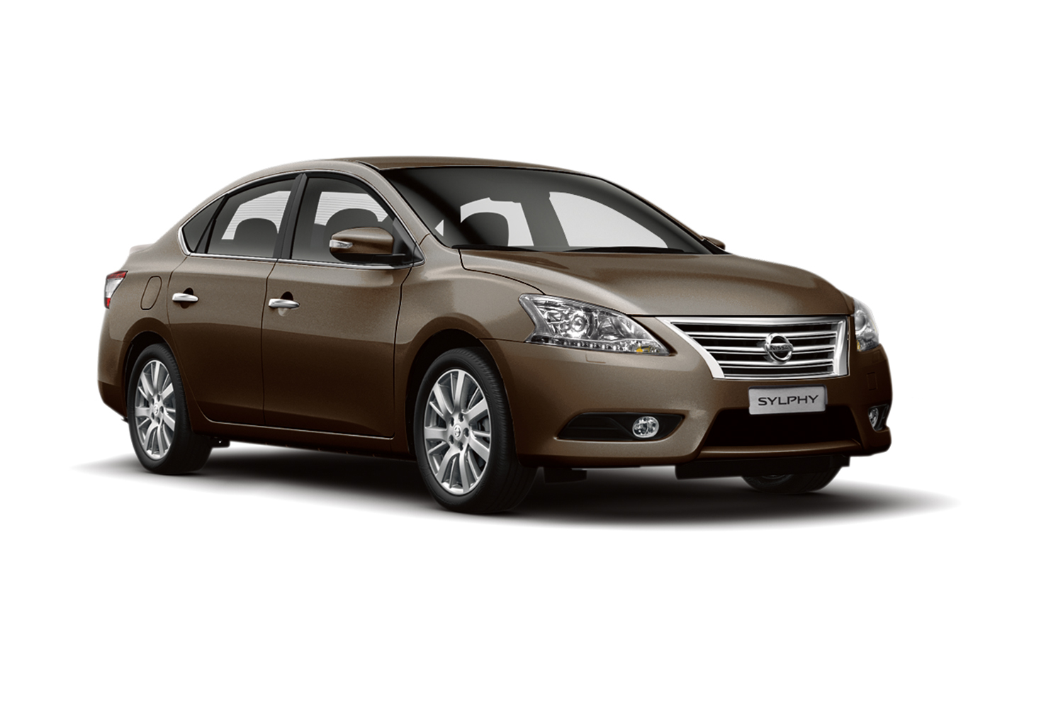 2018 Nissan Sylphy >> Nissan Sylphy 1.8 (B17) launched – RM112k-122k Image 244990