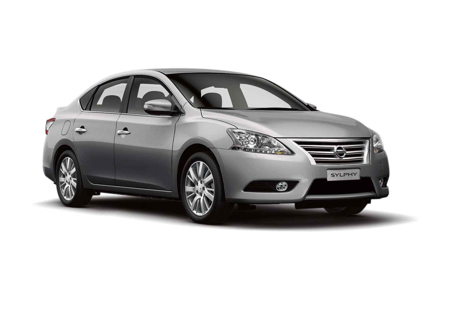 Nissan Sylphy 1.8 (B17) launched – RM112k-122k Image 244995
