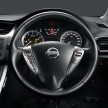 11 All_New Sylphy Sterring Wheel