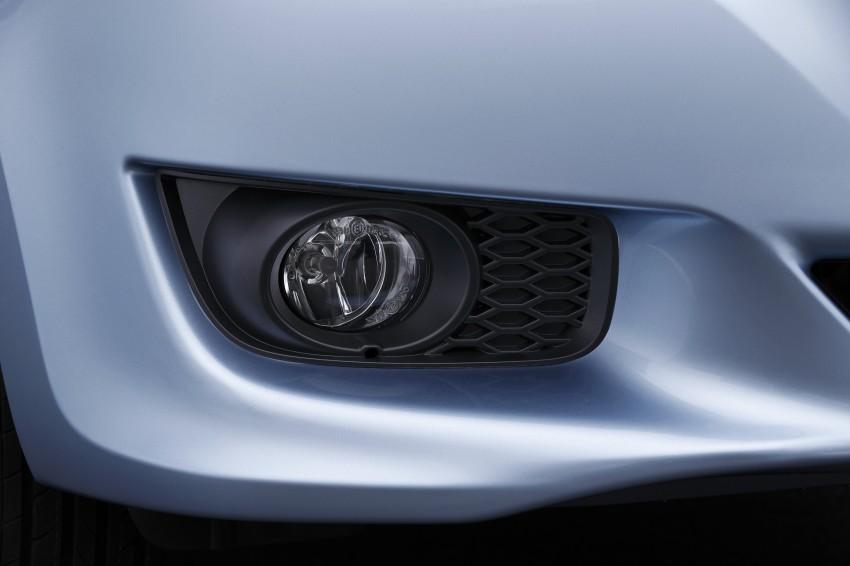 Datsun on-DO sedan – based on Lada, made in Russia Image #240683